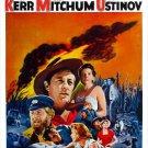 The Sundowners (1960) - Robert Mitchum DVD