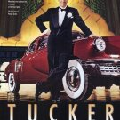 Tucker : The Man And His Dream (1988) - Jeff Bridges DVD