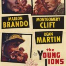 Young Lions (1958) - Marlon Brando DVD