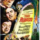 The Raven (1963) - Vincent Price DVD