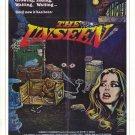 The Unseen (1980) - Barbara Bach DVD