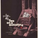 Two On A Guillotine (1965) DVD