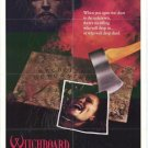 Witchboard (1986) - Tawny Kitaen DVD