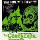 Witchfinder General AKA The Conqueror Worm (1968) - Vincent Price DVD