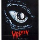 Wolfen (1981) - Albert Finney DVD