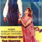 Night Of The Hunter (1955) - Robert Mitchum DVD