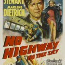 No Highway In The Sky (1951) - James Stewart DVD