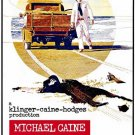 Pulp (1972) - Michael Caine DVD