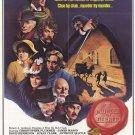Sherlock Holmes : Murder By Decree (1978) - Christopher Plummer DVD