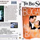 The Big Sleep (1946) - Humphrey Bogart  Color Version DVD