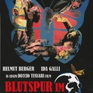 The Bloodstained Butterfly (1971) UNCUT DVD