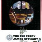 The FBI Story (1959) - James Stewart DVD