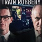The Great Train Robbery (2013) 2 DVD Set