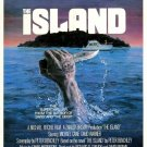 The Island (1980) - Michael Caine DVD
