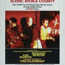 The Klansman (1974) - Lee Marvin DVD