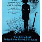 The Little Girl Who Lives Down The Lane (1976) - Jodie Foster DVD