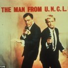 The Man From U.N.C.L.E (8 Movies Collection) 3 DVD Set