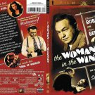 The Woman In The Window (1944) - Edward G. Robinson  Color Version DVD