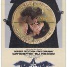 Three Days Of The Condor (1975) - Robert Redford DVD