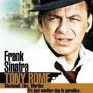 Tony Rome (1967) - Frank Sinatra DVD