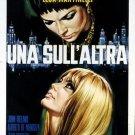 Una Sull Altra AKA Perversion Story (1969) - Lucio Fulci DVD