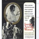 Wild Queens AKA Journey Among Women (1977) DVD