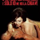 Your Vice Is a Locked Room And I Only Have The Key (1972) DVD