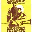 Heartland (1979) - Rip Torn DVD
