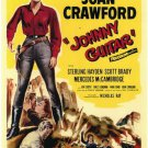 Johnny Guitar (1954) - Joan Crawford DVD