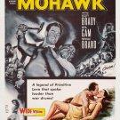 Mohawk (1956) - Scott Brady DVD