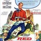 Red Mountain (1951) - Alan Ladd DVD