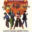Red Sun (1971) - Charles Bronson DVD