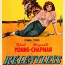 Relentless (1948) - Robert Young DVD