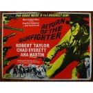 Return Of The Gunfighter (1967) - Robert Taylor DVD