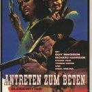 Reverendo Colt (1970) - Guy Madison UNCUT DVD