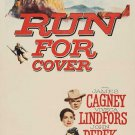 Run For Cover (1955) - James Cagney DVD