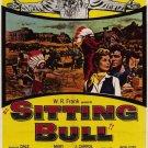 Sitting Bull (1954) - Dale Robertson DVD