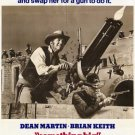 Something Big (1971) - Dean Martin DVD