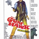 The Gun Hawk (1963) - Rory Calhoun DVD