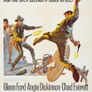 The Last Challenge (1967) - Glenn Ford DVD