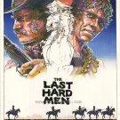 The Last Hard Men (1976) - Charlton Heston DVD