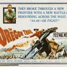 The Oregon Trail (1959) - Fred MacMurray DVD