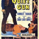 The Quiet Gun (1957) - Lee Van Cleef DVD