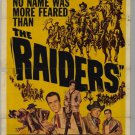The Raiders (1963) - Brian Keith DVD