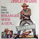 The Sheepman (1958) - Glenn Ford DVD