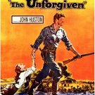 The Unforgiven (1960) - Burt Lancaster DVD
