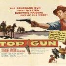 Top Gun (1955) - Sterling Hayden DVD