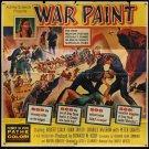 War Paint (1953) - Robert Stack DVD