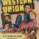 Western Union (1941) - Randolph Scott DVD