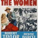 Westward The Women (1951) - Robert Taylor DVD